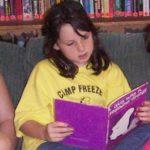 joanna reading